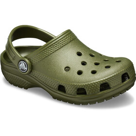 Crocs Classic Crocs Enfant, army green